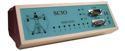 SCIO Machine